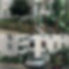 jardin au pied d'immeuble | 2020